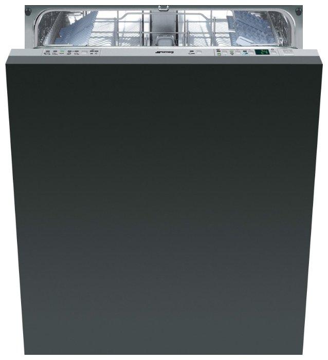 smeg Посудомоечная машина smeg ST324ATL