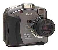 Фотоаппарат Kodak DC290