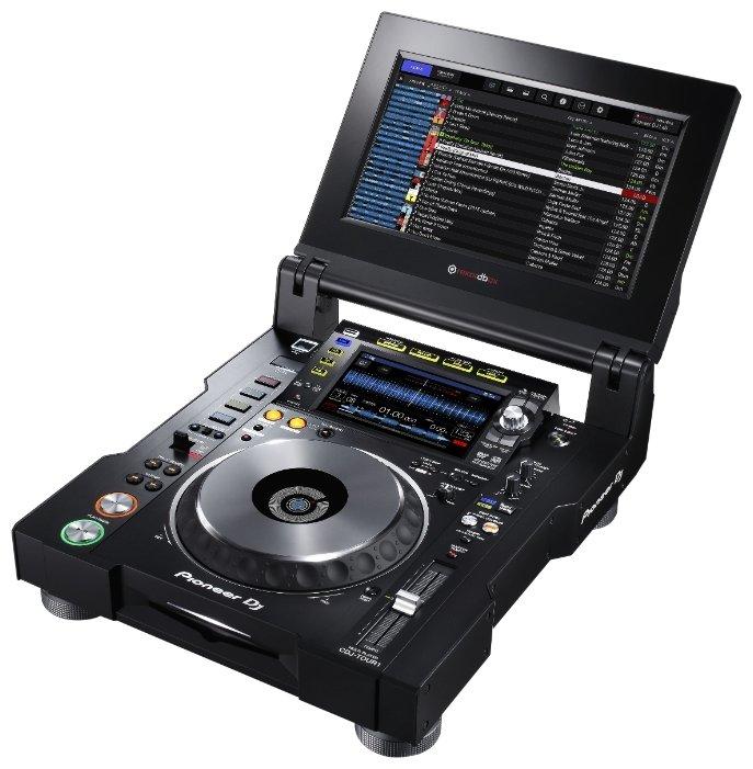 DJ CD-проигрыватель Pioneer СDJ-TOUR1