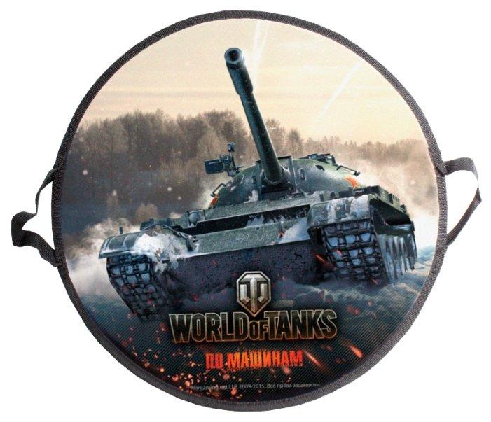 Ледянка 1 TOY World of Tanks (Т58480)