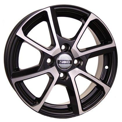 Колесный диск Neo Wheels 538 6x15/4x100 D67.1 ET38 BD