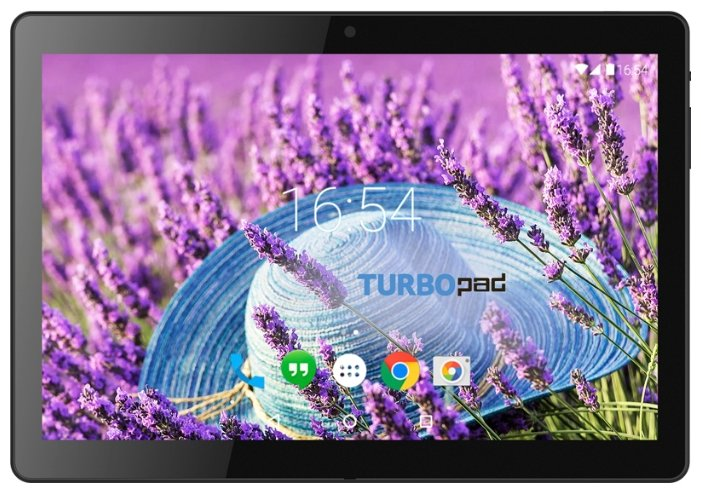 TurboPad 1015