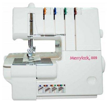 Merrylock Коверлок Merrylock 009