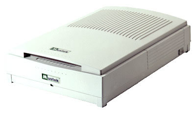 Сканер Mustek ScanExpress 6000SP