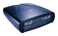 HP DVD840e Black