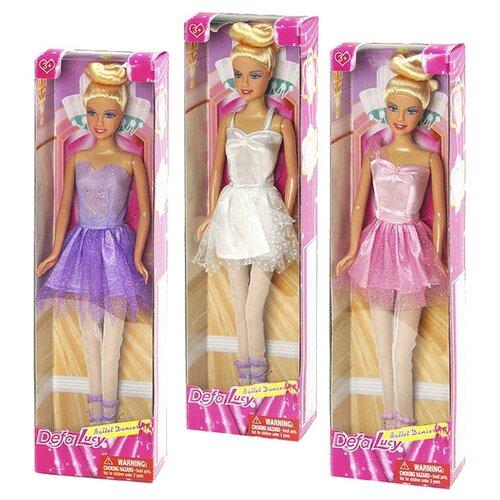 Купить Кукла Defa Lucy Балерина 8252, Куклы и пупсы
