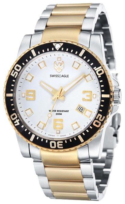 Наручные часы Swiss Eagle SE-9007-77