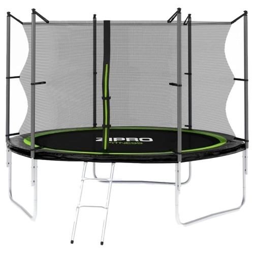 Каркасный батут Zipro Fitness 10ft Internal Каркасные батуты