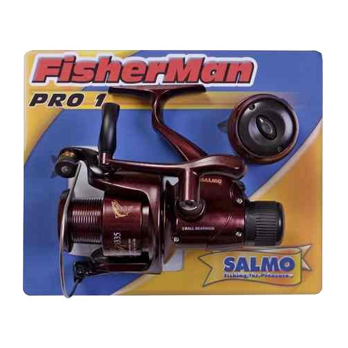 Фото - Катушка Salmo Fisherman PRO 1 30 RD old fisherman
