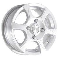 Диск колесный Skad Аэро 5x13/4x100 D67.1 ET35 Белый