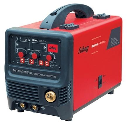 Тиг сварочный аппарат фубаг стабилизатор тока и напряжения