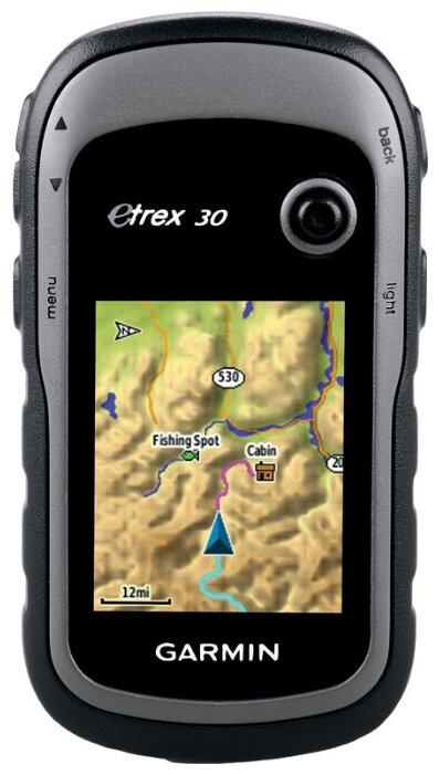 Garmin Навигатор Garmin eTrex 30