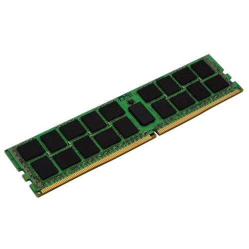 Оперативная память Kingston ValueRAM DDR4 2400 (PC 19200) DIMM 288 pin, 16 GB 1 шт. 1.2 В, CL 17, KTH-PL424S/16G оперативная память kingston valueram ddr4 2400 pc 19200 sodimm 260 pin 8 гб 1 шт 1 2 в cl 17 kvr24s17s8 8