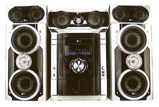 406548d29a8b Купить Музыкальный центр LG LM-KW6960Q в Минске с доставкой из ...