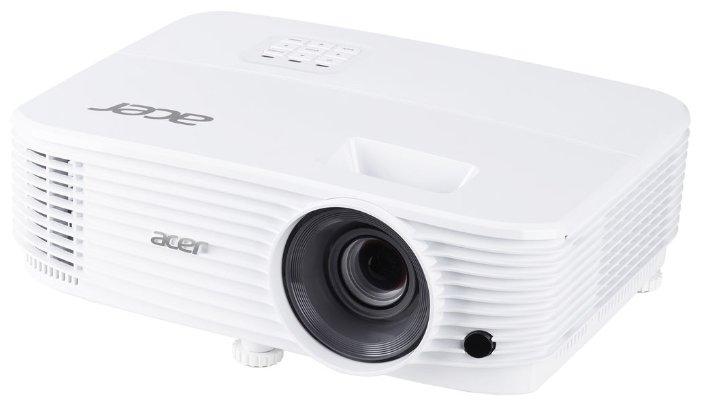 Проектор Acer P1150 — цены на Яндекс.Маркете