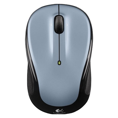 Купить Мышь Logitech Wireless Mouse M325 Light Grey USB