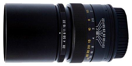 Объектив Mitakon Creator 135mm f/2.8 II Nikon F