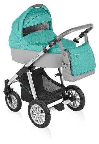 Универсальная коляска Baby Design Dotty (2 в 1)