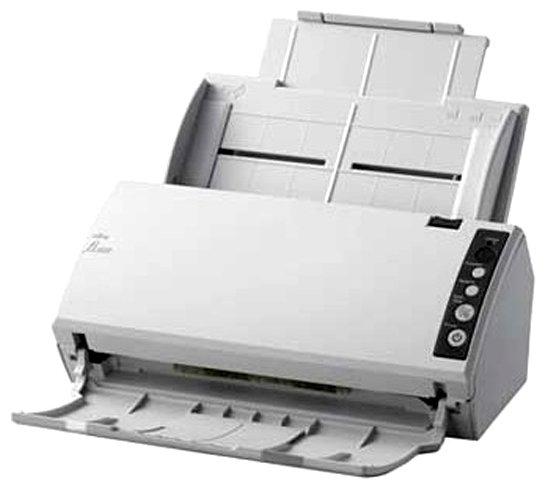 Fujitsu Сканер Fujitsu fi-6110
