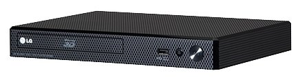 LG Blu-ray-плеер LG BP450
