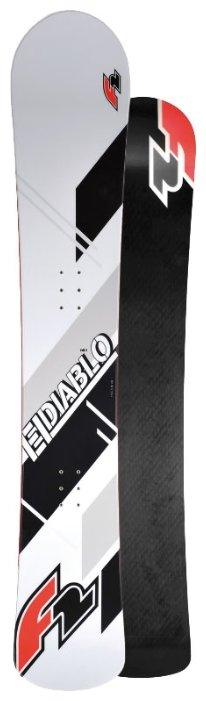 Сноуборд F2 El Diablo (12-13)