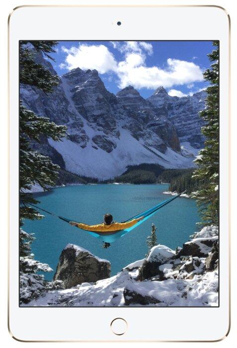 iPad mini 4 128Gb Wi-Fi + Cellular
