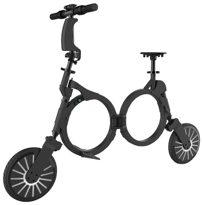 Электросамокат Umka Bike Spb