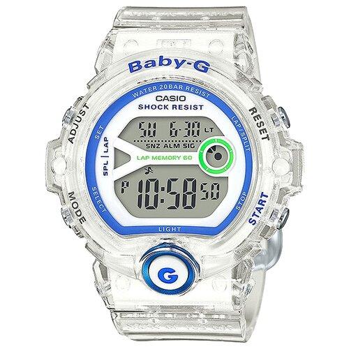 Наручные часы CASIO BG-6903-7D casio часы casio bg 6903 2e коллекция baby g