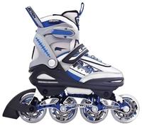 Роликовые коньки СК (Спортивная коллекция) Fresh 70 mm