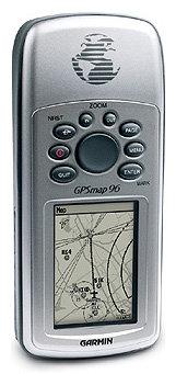 Garmin GPSMAP 96
