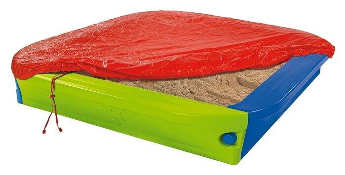 Песочница BIG С тентом