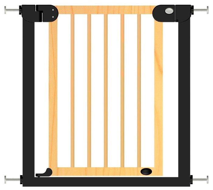 Baby Safe Ворота безопасности 75-85 см XY-006