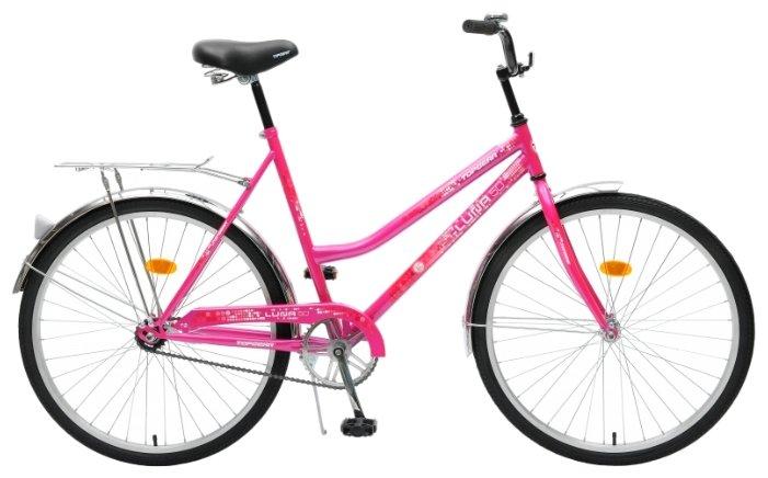 Городской велосипед Top Gear Luna 50 (ВН26246)
