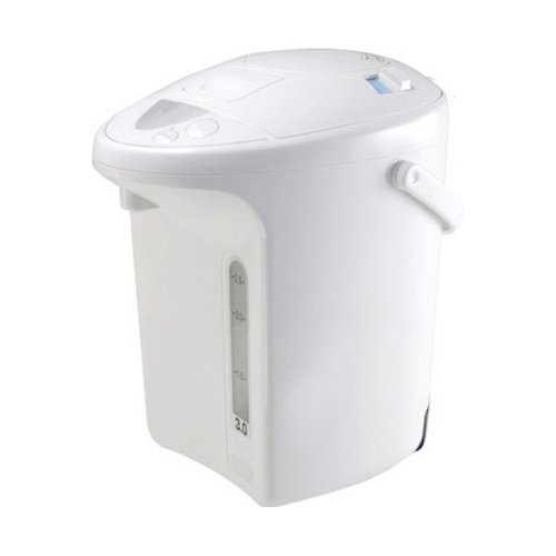 Термопот Panasonic NC-PH30ZTW, белый термопот panasonic nc eg4000wts