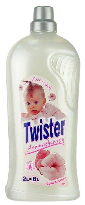 Концентрированный кондиционер для белья Soft Touch Twister