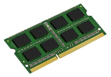 Оперативная память Kingston KTD-L3CL/4G