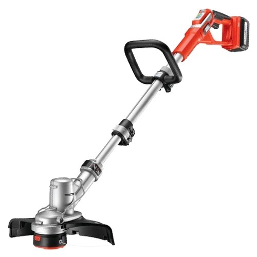 Триммер BLACK+DECKER GLC3630L