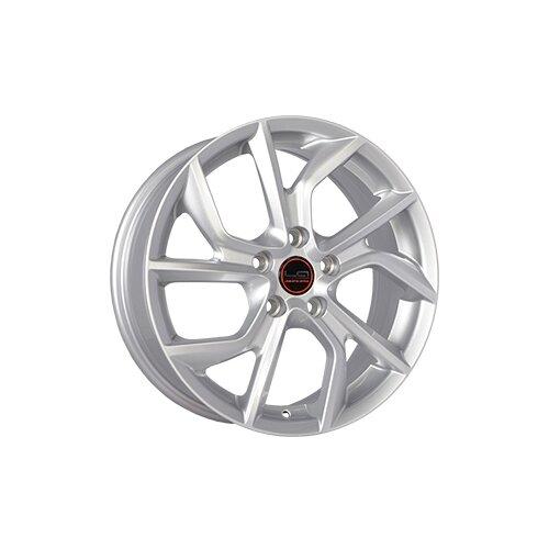 Фото - Колесный диск LegeArtis MI98 6.5x17/5x114.3 D67.1 ET46 Silver колесный диск replay ki39