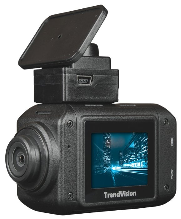 TrendVision TrendVision TV-107 BASE