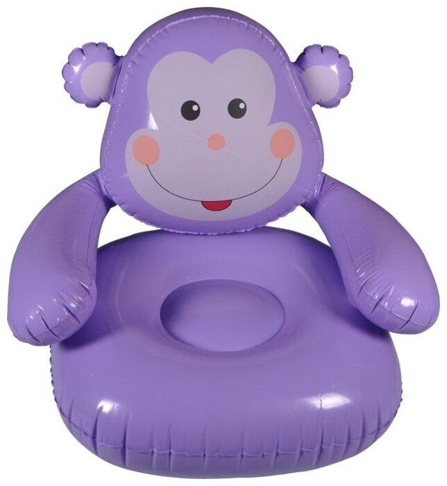 Надувное кресло Bestway Lil Monkey Inflatable Chair