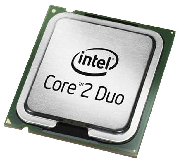 Intel Процессор Intel Core 2 Duo Wolfdale