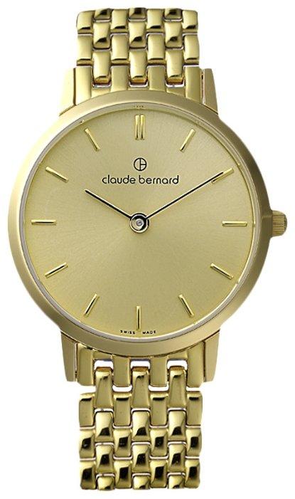 Мужские часы Claude Bernard 20202-37JMBR Мужские часы Orient AB00006B