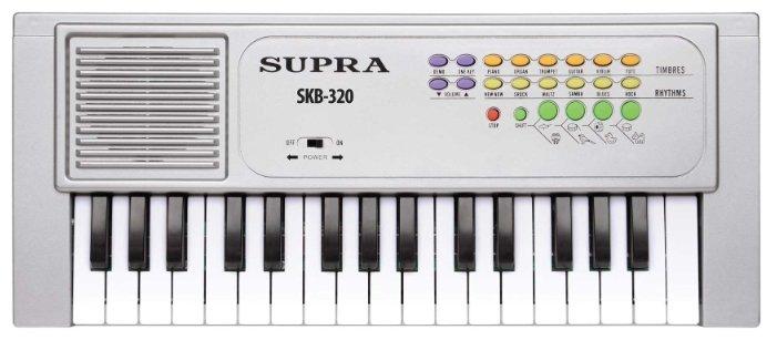 SUPRA SKB-320