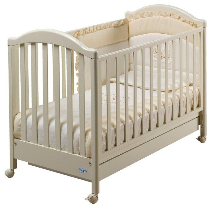 Кроватка Baby Italia Euro