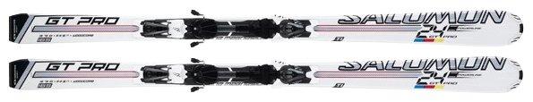 Горные лыжи Salomon 24 GT Pro