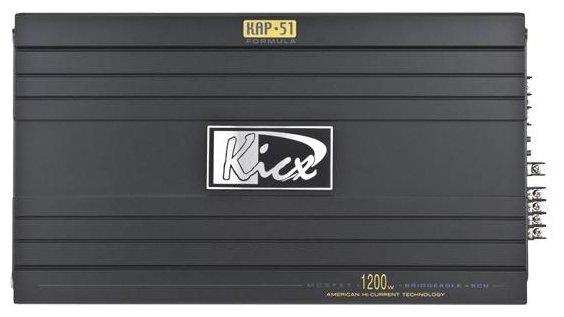 Kicx KAP-51