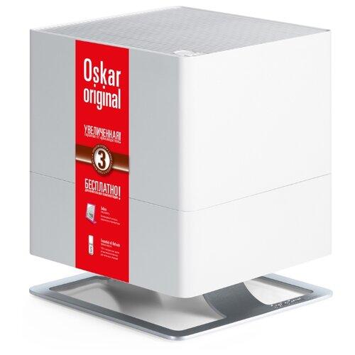 Увлажнитель воздуха Stadler Form O-020OR, белый