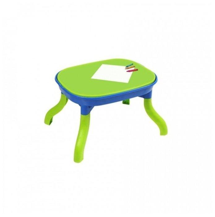 Песочница-столик Starplast 32-509