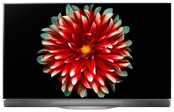 Телевизор LG OLED55E7N