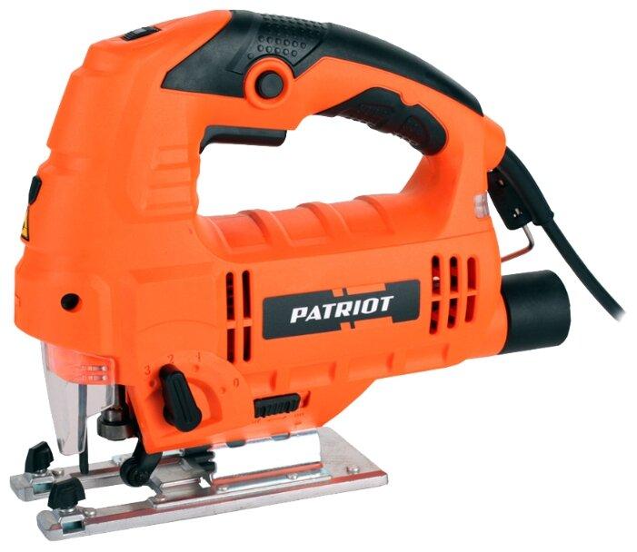 PATRIOT LS 750